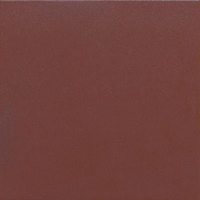 Colour Scheme Fire Brick 1 in. x 6 in. Porcelain Cove Base Corner Floor and Wall Tile