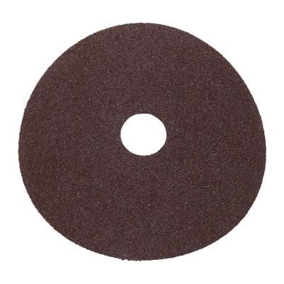 5 in. 80 Grit Sanding Disc (25-Pack)