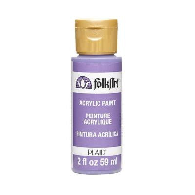 2-oz. Perfect Purple Acrylic Craft Paint
