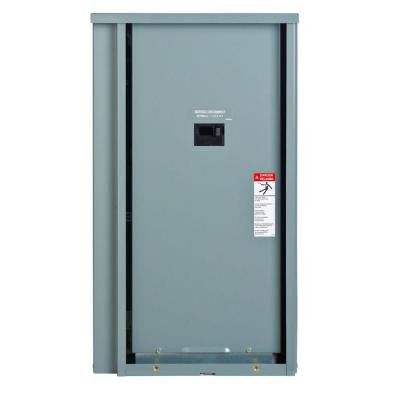 200-Amp Whole House Service Entrance Rated Automatic Transfer Switch