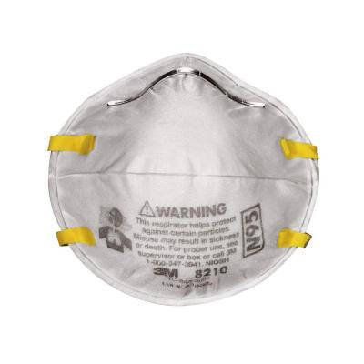 Particulate Respirator (20-Pack)