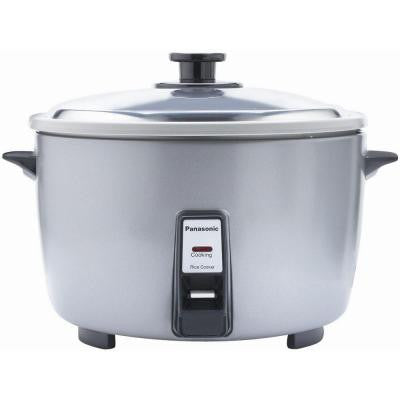 23-Cup Jumbo Rice Cooker - NSF Certified
