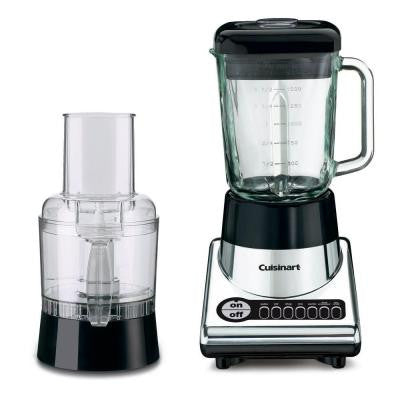 Power Blend Duet Blender/Food Processor