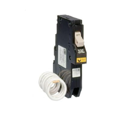 20-Amp Single Pole CH Type Breaker Fireguard AFCI