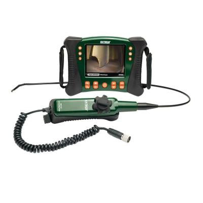 High Definition Articulating Videoscope Kit