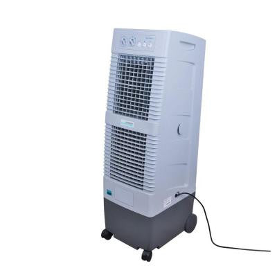 1,100 CFM 3-Speed Portable Evaporative Cooler for 400 sq. ft.