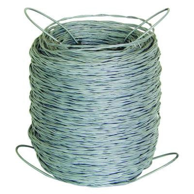 1320 ft. 12.5-Gauge Barbless Wire