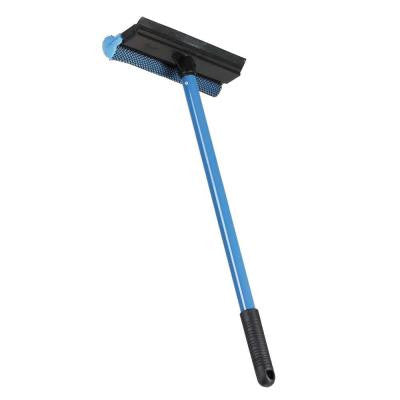 Auto Squeegee with 10 in. Scrubber