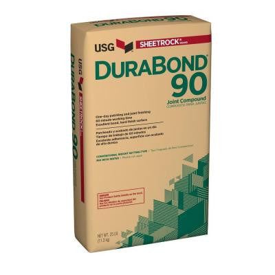 Durabond 90 25 lb. Setting-Type Joint Compound