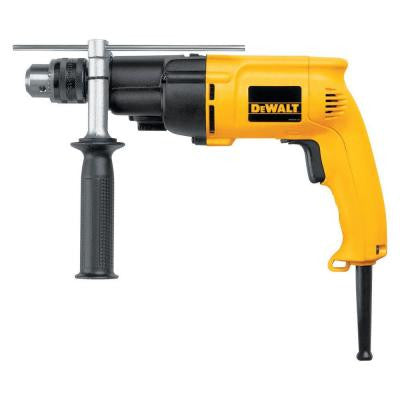 7.8 Amp 1/2 in. Variable Speed Reversing Dual-Range Hammer Drill