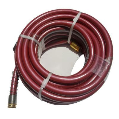 3/4 in. Dia x 100 ft. Heavy Duty Garden Hose