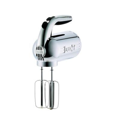 Professional 4-Speed Hand Mixer