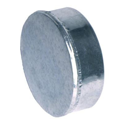 5 in. Round Duct Cap