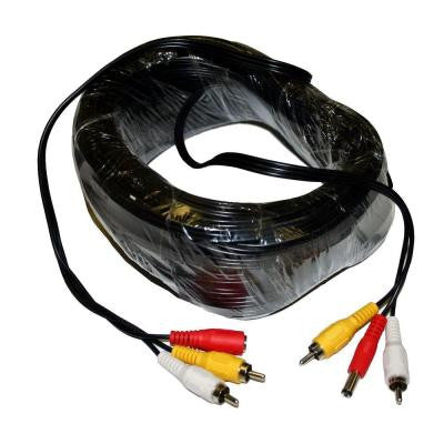 75 ft. RCA Audio Video Cable