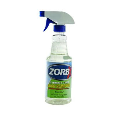 16 oz. Unscented Odor Remover