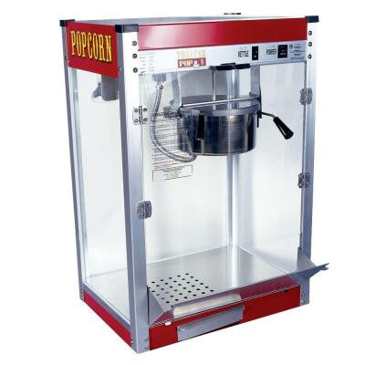 Theater Pop 8 oz. Popcorn Machine