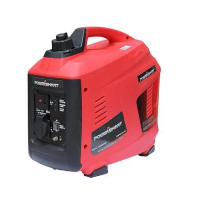 1,000-Watt 53.5cc 4-Stroke Gasoline Powered Portable Inverter Generator