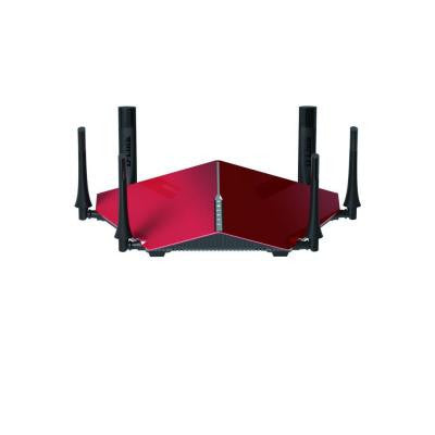 AC3200 Ultra Wi-Fi N Dual Band Router