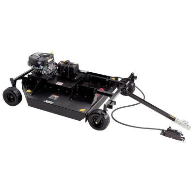 52 in. 17.5 HP Briggs & Stratton Electric Start Rough-Cut Trail Cutter