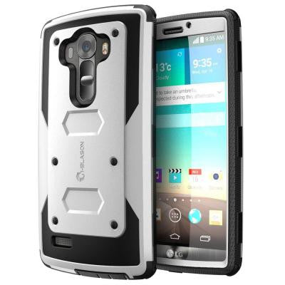 Armorbox for LG G4 - White