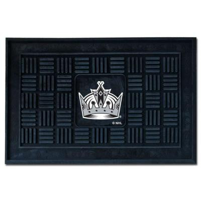 Los Angeles Kings 18 in. x 30 in. Door Mat