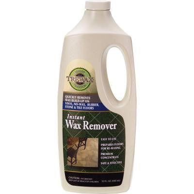 32 oz. Instant Wax Remover (2-Pack)