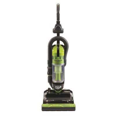 JetTurn Upright Vacuum Cleaner in Green
