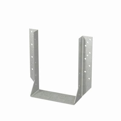 Quad 2 in. x 10 in. Face Mount Joist Hanger