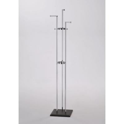 0.7 ft. Coat/Hat Rack