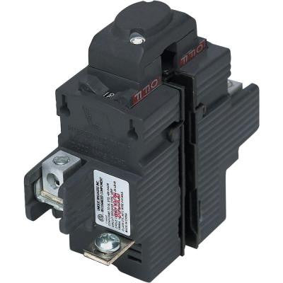 60-Amp 1-1/4 in. Double-Pole Type P UBI Replacement Circuit Breaker