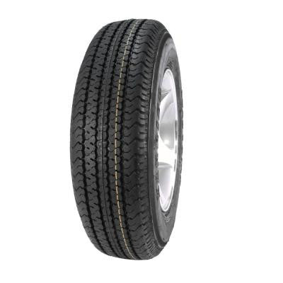 Karrier Radial 205/75R-14 Load Range C Radial Trailer Tire
