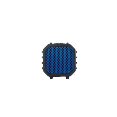 ECOPEBBLE Bluetooth Waterproof Speaker - Blue