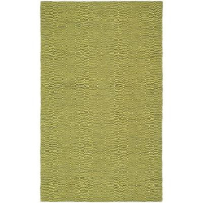 Southampton Green 8 ft. x 11 ft. Area Rug