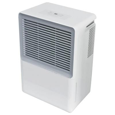 30-Pint Dehumidifier with ENERGY STAR