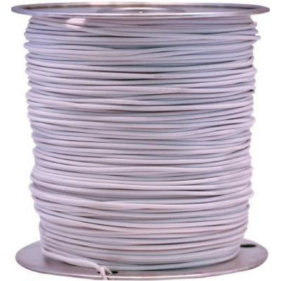 1000 ft. 18/16 CU GPT Primary Auto Wire - White