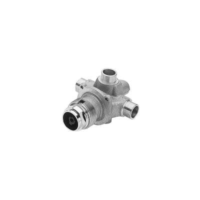 0X9 Single Control IP x IP Mixing Valve Less Stops