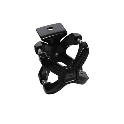 2.25 in. to 3 in. X-Clamp Light Mount
