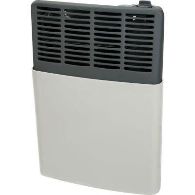 8,000 BTU LP Gas Direct Vent Heater