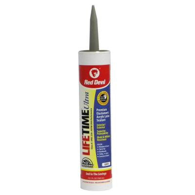 10.1 oz. Acrylic Latex Caulk