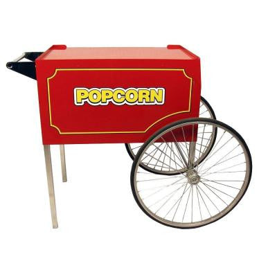 Popcorn Cart for Classic Pop 14 and 16 oz. Machines