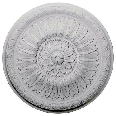 24 in. Temple Ceiling Medallion