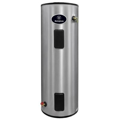 115 Gal. Lifetime 5500-Watt Electric Water Heater