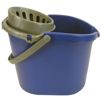 Original 15 qt. Oval Bucket with Wringer