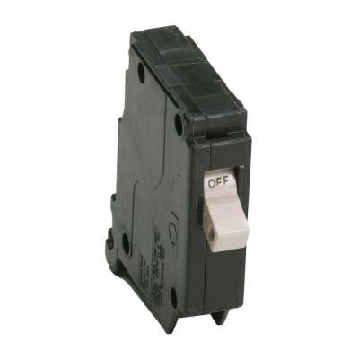 15-Amp Single Pole CH Type Breaker