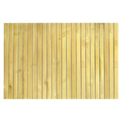 1/4 in. x 48 in. x 32 in. Goldendale Wainscot Panel