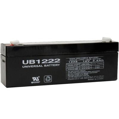 SLA 12-Volt F1 Terminal Battery