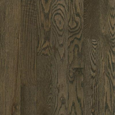 American Originals Coastal Gray Red Oak 3/4 in. Thick x 3-1/4 in. Wide Solid Hardwood Flooring (22 sq. ft. / case)