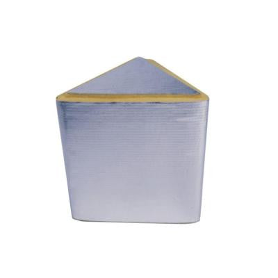 15 in. Ductboard Triangular Terminal Box