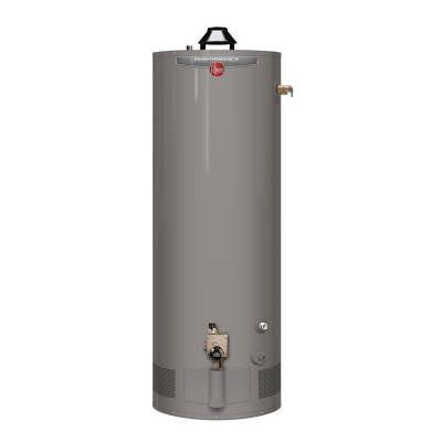 Performance 29 Gal. Tall 6 Year 32,000 BTU Manufactured Housing Atmospheric Convertible Natural Gas/LP Water Heater
