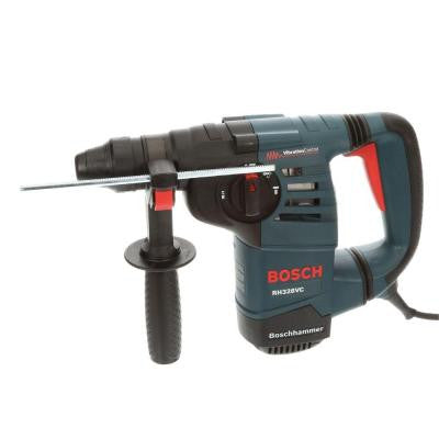 8 Amp 1-1/8 in. SDS-Plus Drop Down Rotary Hammer